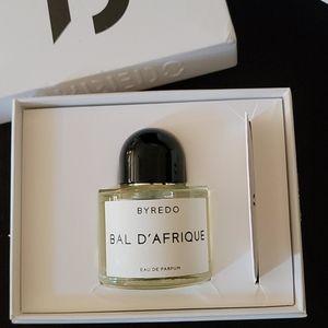 Bal D Afrique,  price Firm